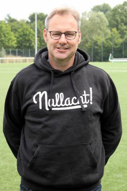 Markus Wrede-Meyer