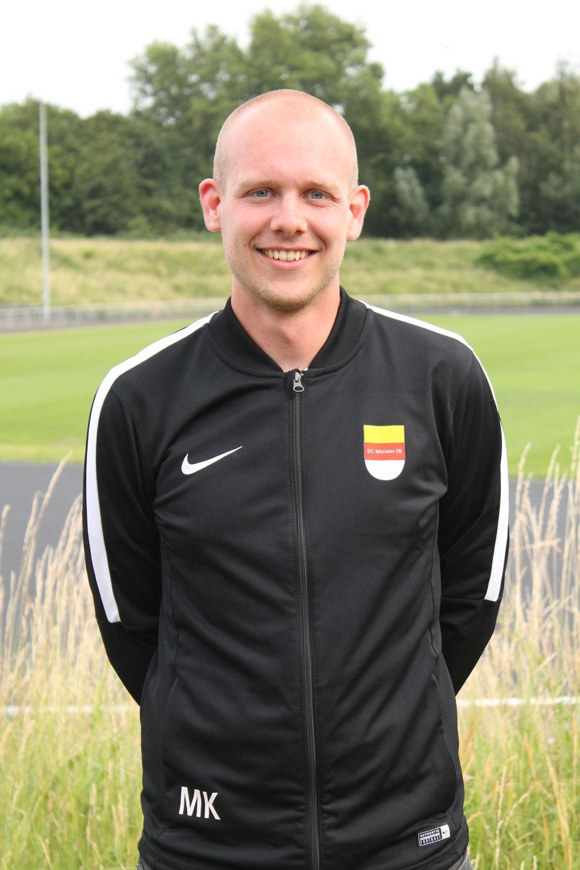 Max Kappelhoff